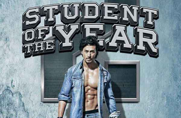 Student Of The Year 2 5th Day Box Office Collection: Fair Hold On Tuesday