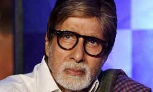 Happy Birthday Amitabh Bachchan: 3 of his most-memorable characters