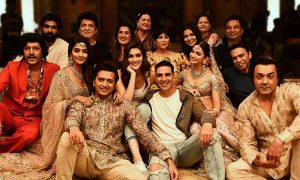 Housefull 4: Storyline, Star Cast, Budget, Photos, Songs, Wiki, Box Office Collection
