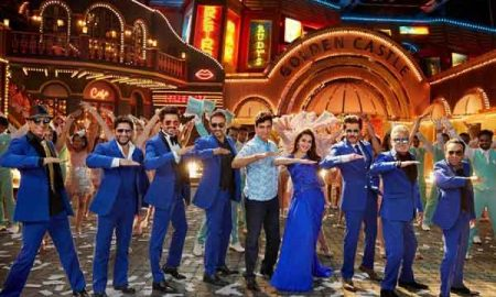 Total Dhamaal 8th Day Box Office Collection