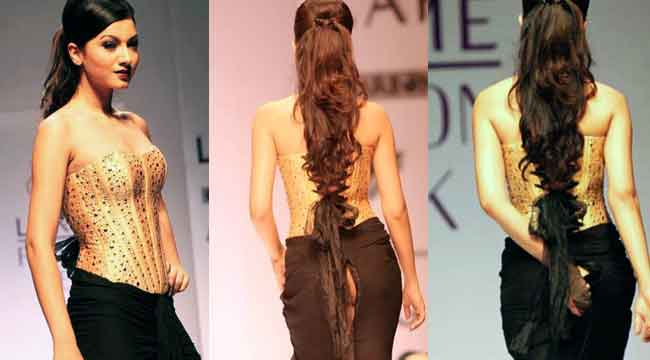 Gauhar Khan faced Bollywood's most embarrassing moment