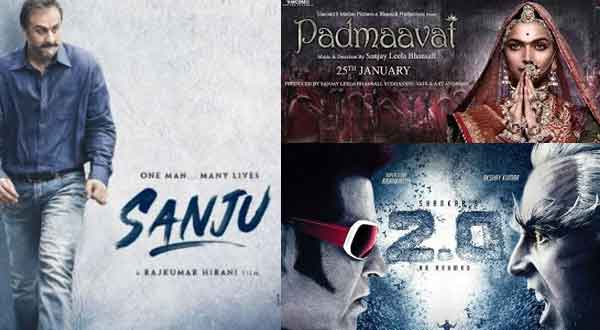 Top 10 hindi movies 2019 list