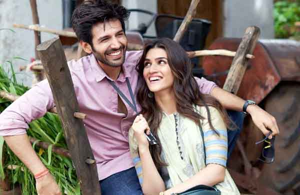 Luka Chuppi 12th Day Box Office Collection: Holding Well In The Second Week
