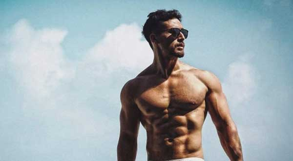 Tiger Shroff Latest Hot Photos Hd Janbharat Times