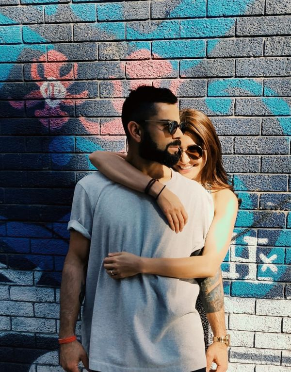 Image result for virat and anushka photoshoot