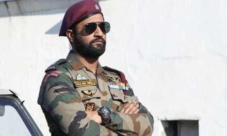 Kargil Vijay Diwas 2019: Special screening of Uri: The Surgical Strike is houseful across Maharashtra