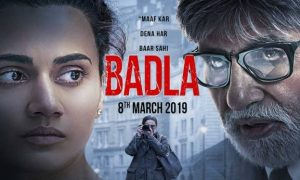 Badla 5th Day Box Office Collection: Running Steady On Weekdays