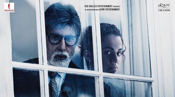 Badla 7th Day Collection: First Week Box Office Report