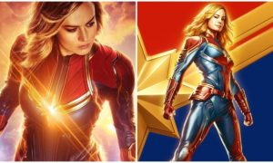 Captain Marvel Day 1 Box Office Collection In India: Huge Opening