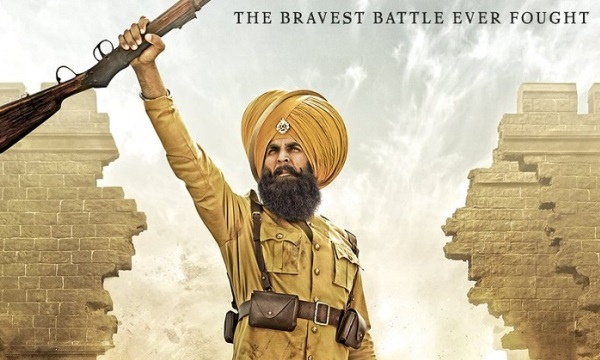 Kesari 1st day box office collection: highest of 2019