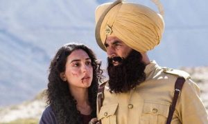 Kesari 9th Day Box Office Collection: Beats Notebook and Junglee Day 1 Collection