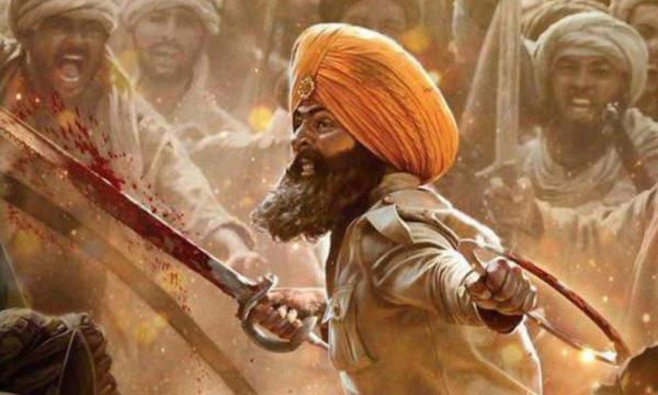 Kesari 5th Day Box Office Collection: Strong Hold On Monday