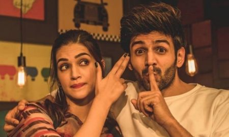 Luka Chuppi Lifetime Box Office Collection: Another Hit For Kartik Aaryan