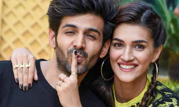 Luka Chuppi 3rd Day Box Office Collection: Huge first weekend
