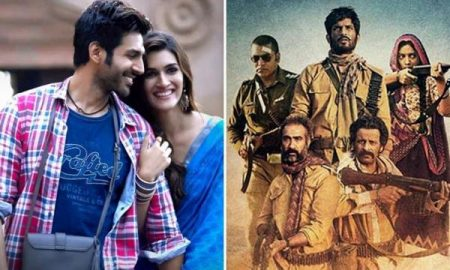 Sonchiriya Vs Luka Chuppi box office prediction