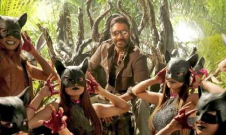 Total Dhamaal 10th Day Box Office Collection: Huge second weekend