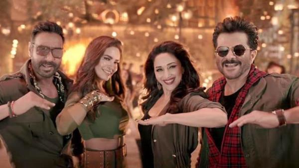 Total Dhamaal 1st week box office collection
