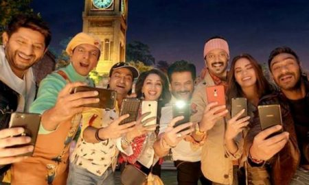 Total Dhamaal 3rd Weekend Box Office Collection: Crosses 140 Crore Mark