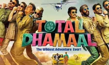 Total Dhamaal 9th day box office collection: crosses 100 crore mark
