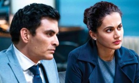 Badla 12th Day Collection: Amitabh-Taapsee Film Is Unstoppable At Box Office