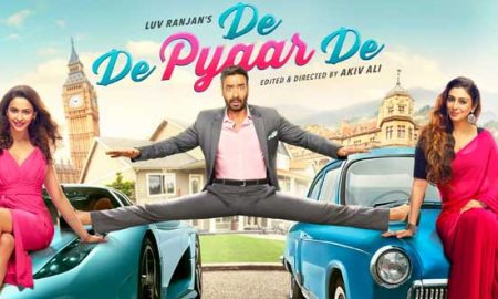 De De Pyaar De 2nd Day Box Office Collection: Ajay Devgn's Film Picks Pace On Saturday