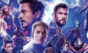 Avengers Endgame 14th Day Box Office Collection
