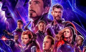 Avengers Endgame Re-Release In India With Post-Credit Scenes, Screening On Limited Screens