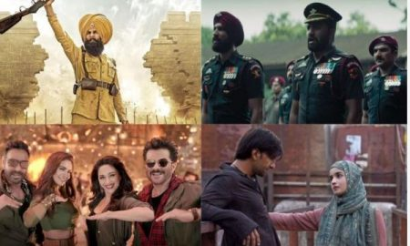 Bollywood Box Office Collection 2019 Report, Verdict In India