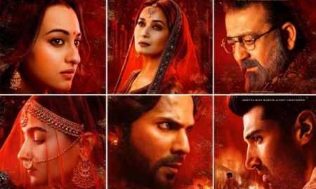 Kalank 1st Day Box Office Collection: Varun-Alia film likely to open at Rs 20 crore