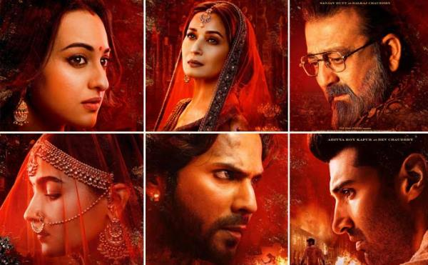 Kalank 8th Day Box Office Collection: Continues to Struggle On Weekdays