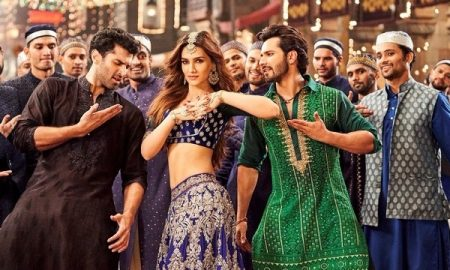 Kalank 4th Day box office collection: Flat