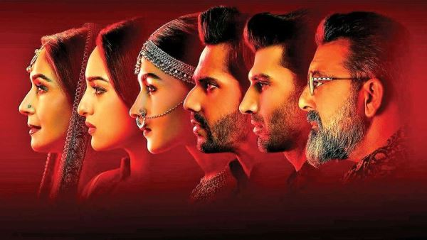 Kalank box office prediction: set for a big opening