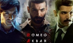 RAW: Romeo Akbar Walter 7th Day Collection, Decent Opening Week