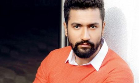 Vicky Kaushal gets injured while shooting for horror film, gets 13 stitches and fractured cheekbone