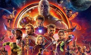 Avengers Endgame 8th Day Box Office Collection India: Holds Well On Second Friday