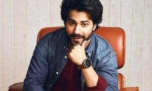 Varun Dhawan to turn producer with Collie No 1 remake