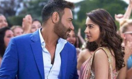 De De Pyaar De Scores Century, Ajay Devgn's 10th Film To Achieve The Feat