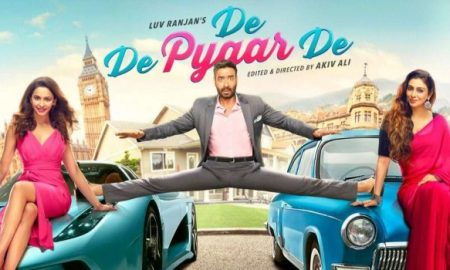 De De Pyaar De 6th Day Box Office Collection: Superb Hold On Wednesday