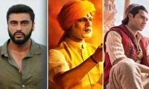 India's Most Wanted, PM Narendra Modi & Aladdin 2nd Day Box Office Collection