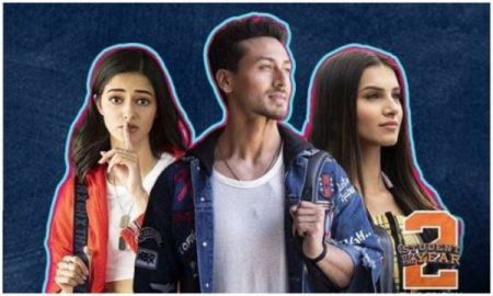 Student Of The Year 2 6th Day Box Office Collection: Crosses 50 Crore Mark