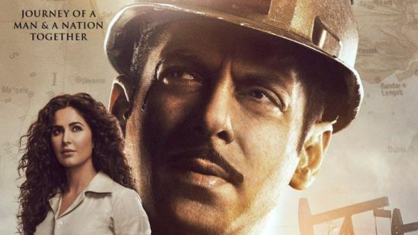 Bharat 1st Day Box Office Collection: Good opening