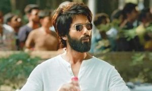 Kabir Singh Becomes Shahid Kapoor's First 200 Crore Grosser, Check Day 13 Box Office Collection