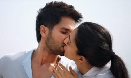 Kabir Singh 12th Day Box Office Collection, To Enter 200 Crore Club Today