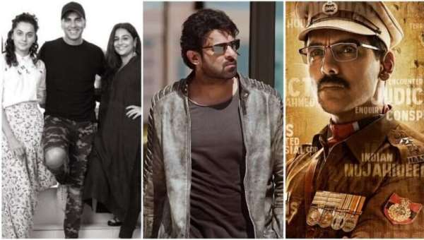 Mission Mangal to clash with Saaho