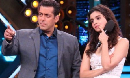 Salman and Alia