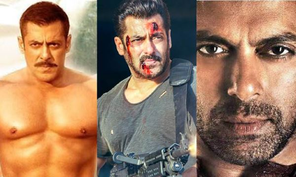 Salman Khan's Highest Opening Day Grossers: Bharat Tops The List