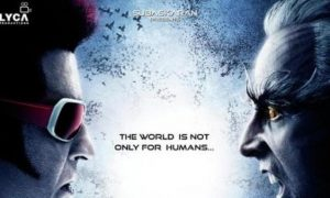 Akshay-Rajinikanth starrer 2.0 release stalled in China