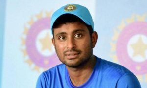 Ambati Rayadu Retires From All Forms Of Cricket
