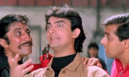 Andaz Apna Apna reloaded happening after 25 years