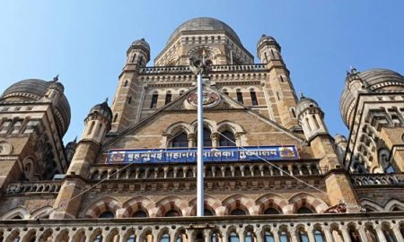 Mumbai Police on BMC's defaulter list for unpaid water bills amounting to crores